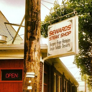 Seward's Steak Shop